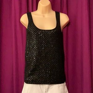 Fully Sequin Top
